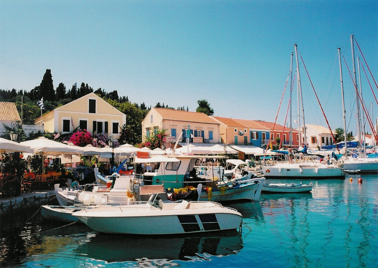 fiskardo-boats